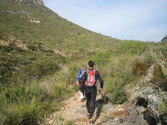 1 edici n de la ultra trail de barcelona sfysv - Temperatura en begues ...